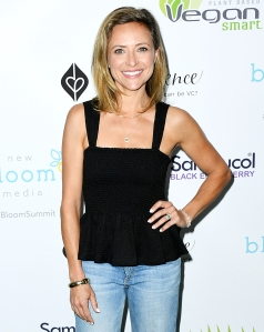 Christine Lakin Doesn't Have Plans for Baby No. 3