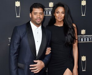Ciara Russell Wilson February 2, 2019