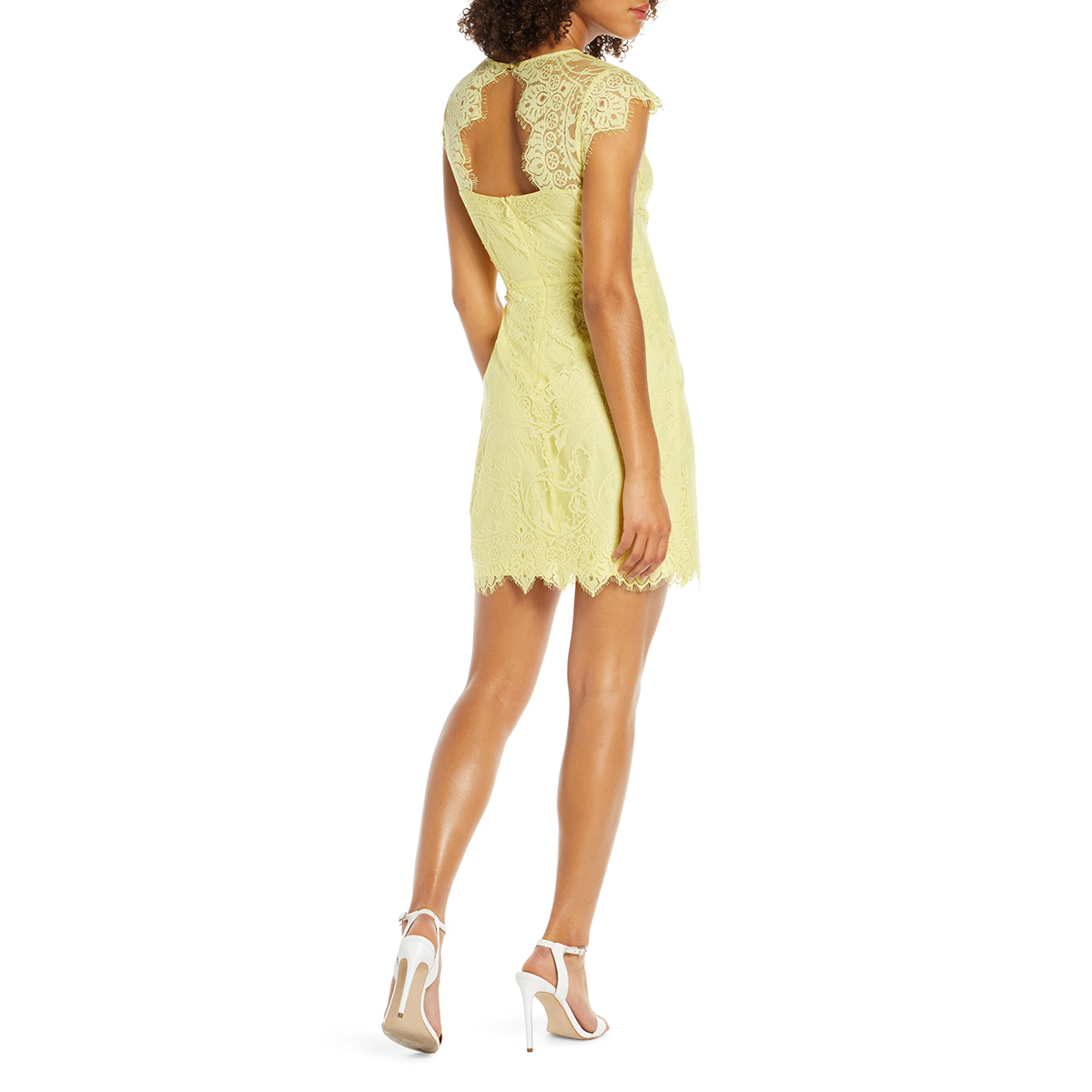 Citrus BB Dakota Dress