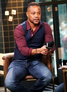 Cuba Gooding Jr. Accused Allegedly Groping Woman NYC