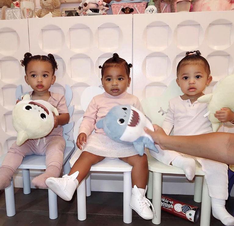 Cutest Kardashian Kids Moments