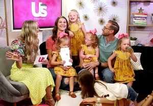 How Outdaughtered Danielle Adam Busby Manage Date Night With Six Kids