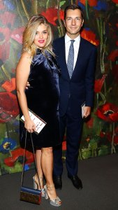 Daphne Oz Gives Birth 4th Child With Husband John Jovanovic