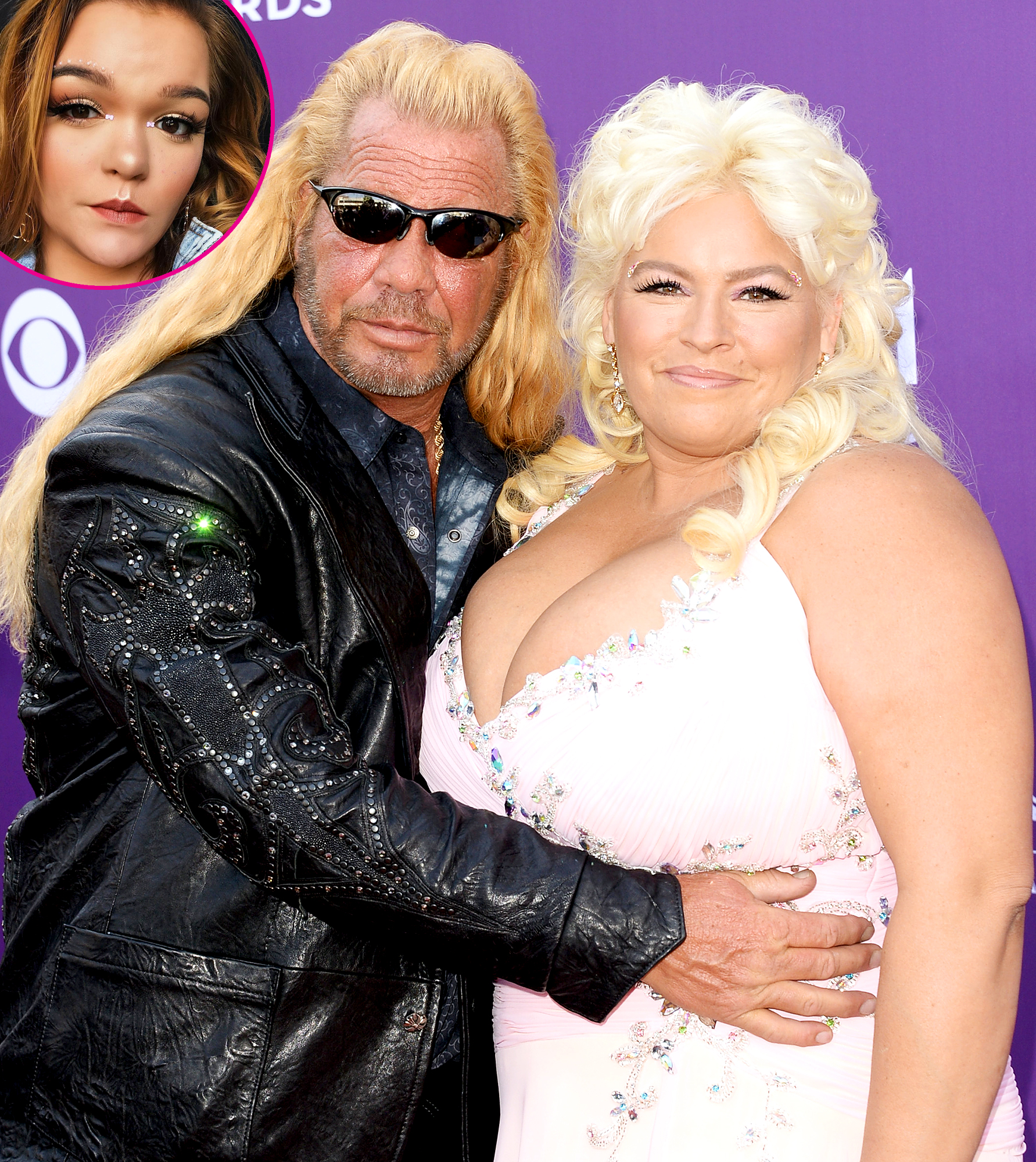 Daughter-Bonnie-Chapman-Beth-Chapman-Dog-Bounty-Hunter-wife-dead