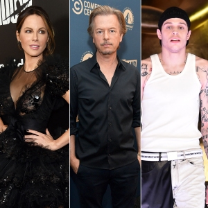 David Spade Gives Kate Beckinsale 'a Year to Get Over' Pete Davidson