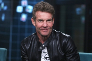 Dennis Quaid Dating Laura Savoie After Split From Santa Auzina
