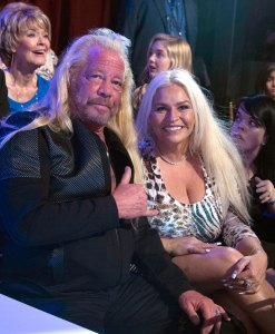Dog the Bounty Hunter's Late Wife Beth Chapman Honored at Emotional Hawaii Memorial Service