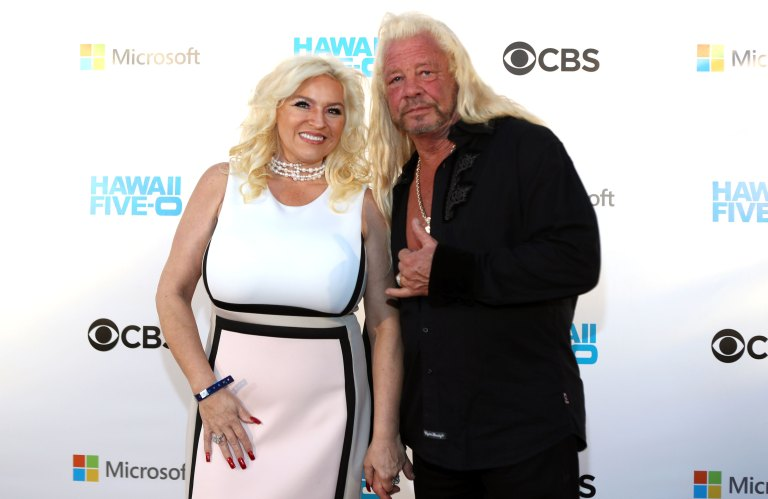 Duane 'Dog the Bounty Hunter' Chapman's Wife Beth Chapman Placed in Medically Induced Coma  (FULL ARTICLE) Dog-the-Bounty-Hunters-Wife-Beth-PLaced-in-a-Medically-Induced-Coma