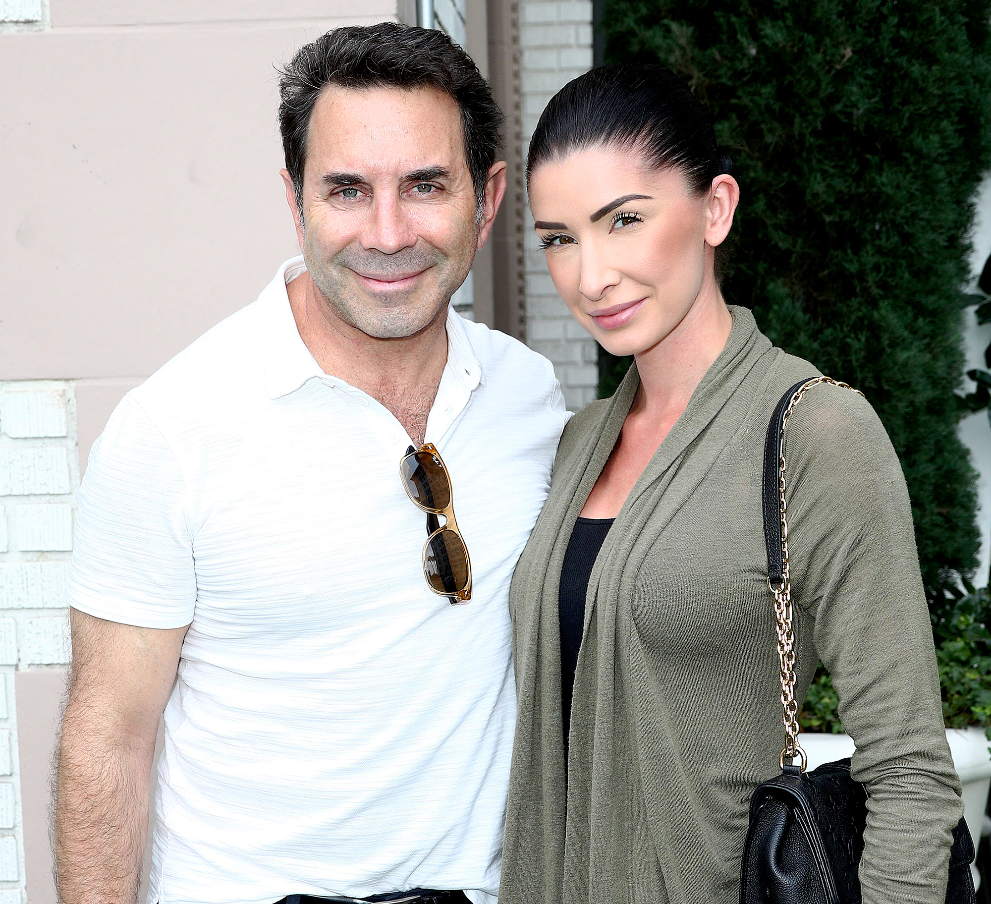 Botched,' 'RHOBH' Star Paul Nassif Is Engaged to Brittany