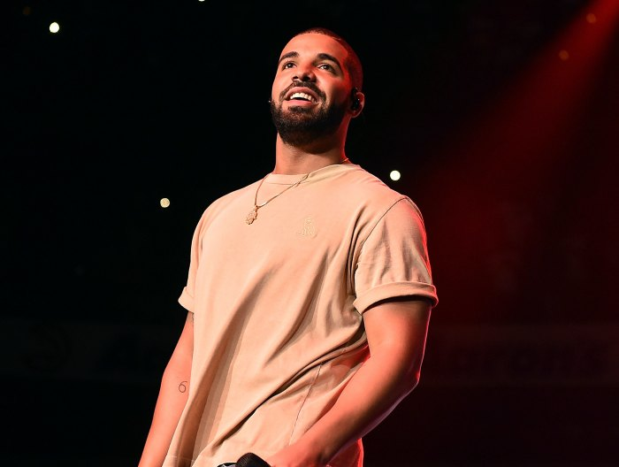 Drake Shares Father's Day Artwork in Rare Post About His Son