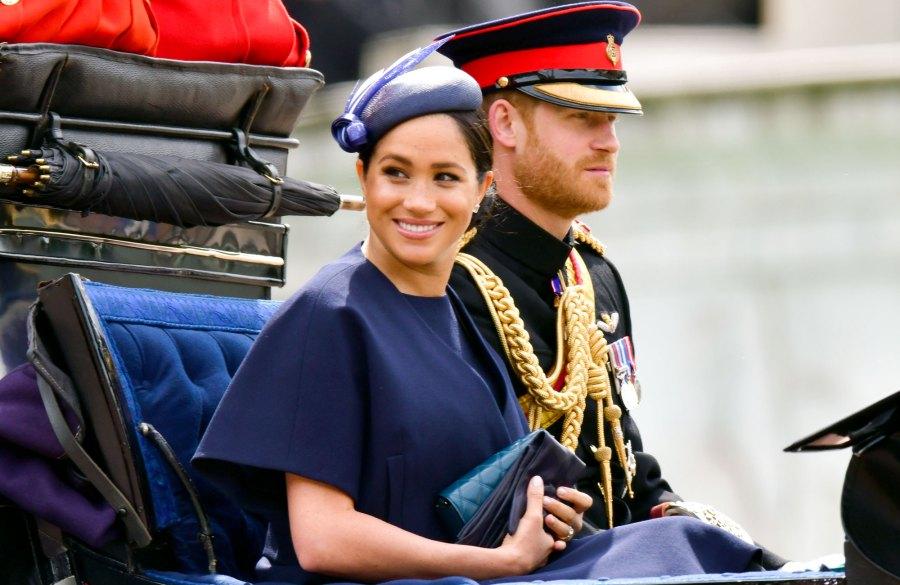 Duchess Meghan's Next Public Appearance Will Be Wimbledon