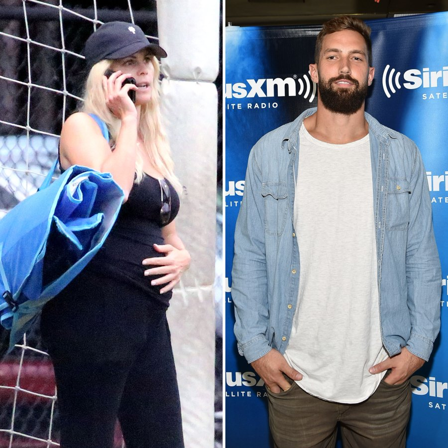 Elin Nordegren and Jordan Cameron Are 'Very Happy' About Her Pregnancy