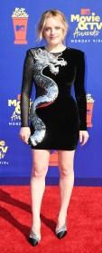 Elisabeth Moss MTV Movie TV Awards