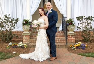 Elizabeth Bice and Jamie Thompson Recap Married at First Sight Season 9