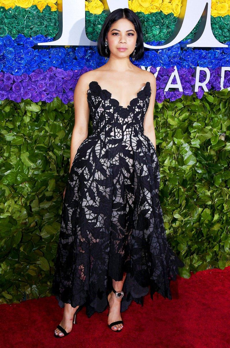 Eva Noblezada Tony Awards
