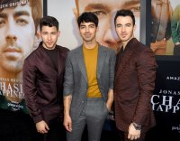 Everything the Jonas Brothers Revealed in 'Chasing Happiness'