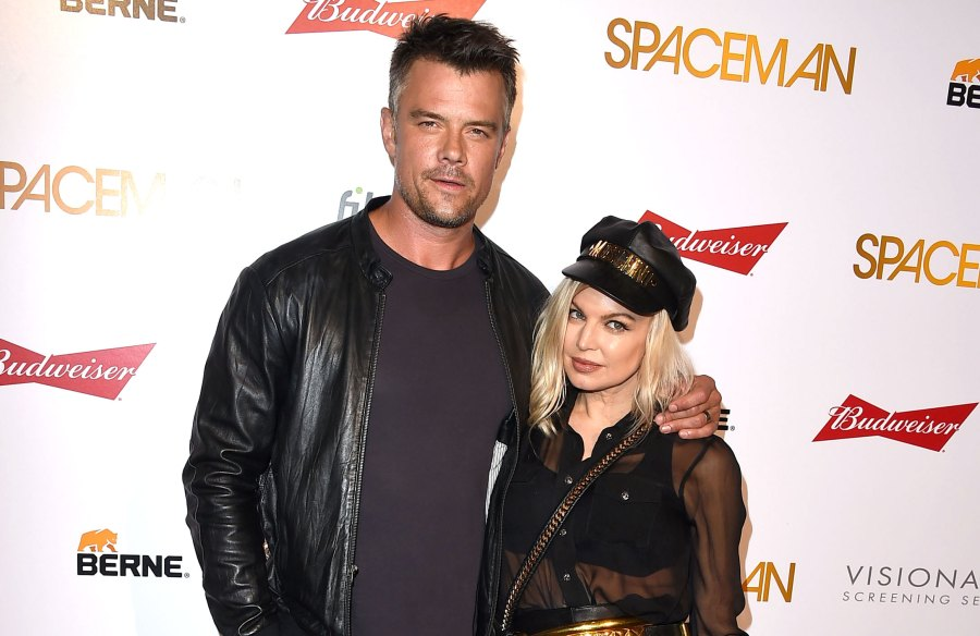 Fergie Files for Divorce From Estranged Husband Josh Duhamel Nearly 2 Years After Announcing Split