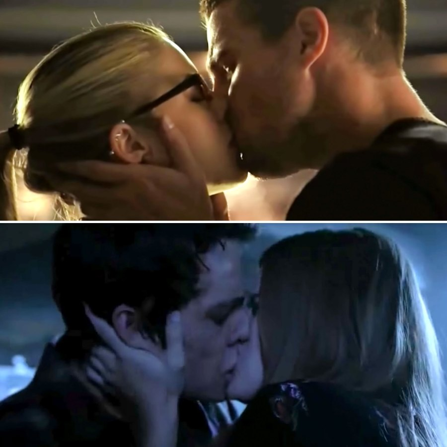 TV Couples Shippers Could Not Get Enough of