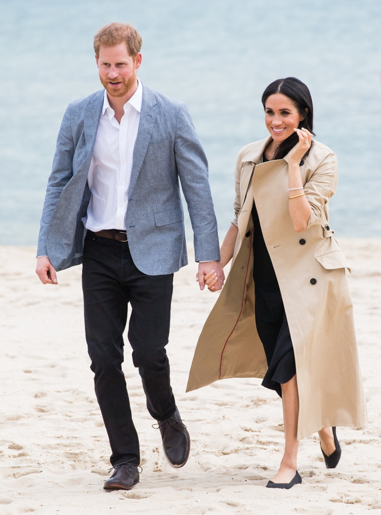 These Comfy Flats Are Fit for Royalty Because Even Duchess Meghan Loves Them
