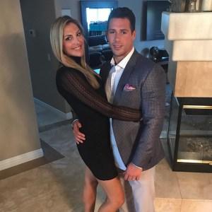 RHOC's Gina Kirschenheiter Wishes Estranged Husband Matthew Kirschenheiter a Happy Birthday — With a Wedding Throwback
