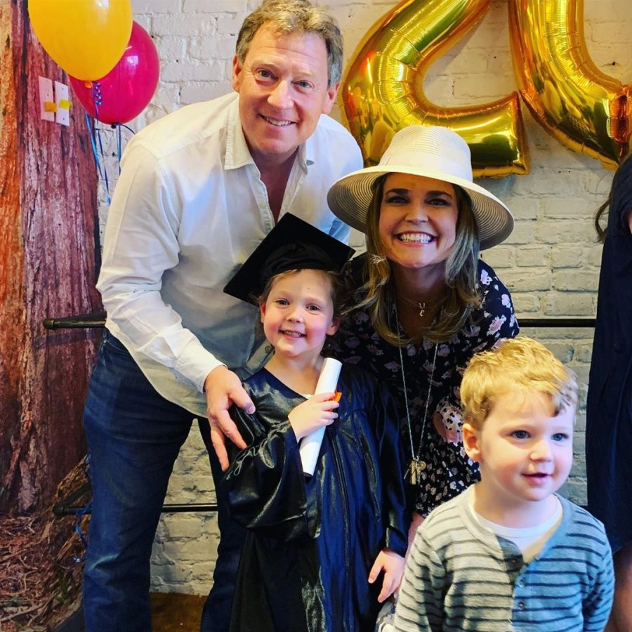 Celebrities Whose Kids Graduated School In 2019 Pics