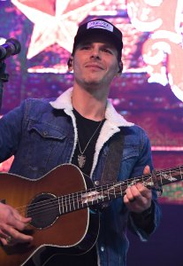 Granger Smith Son Cause of Death