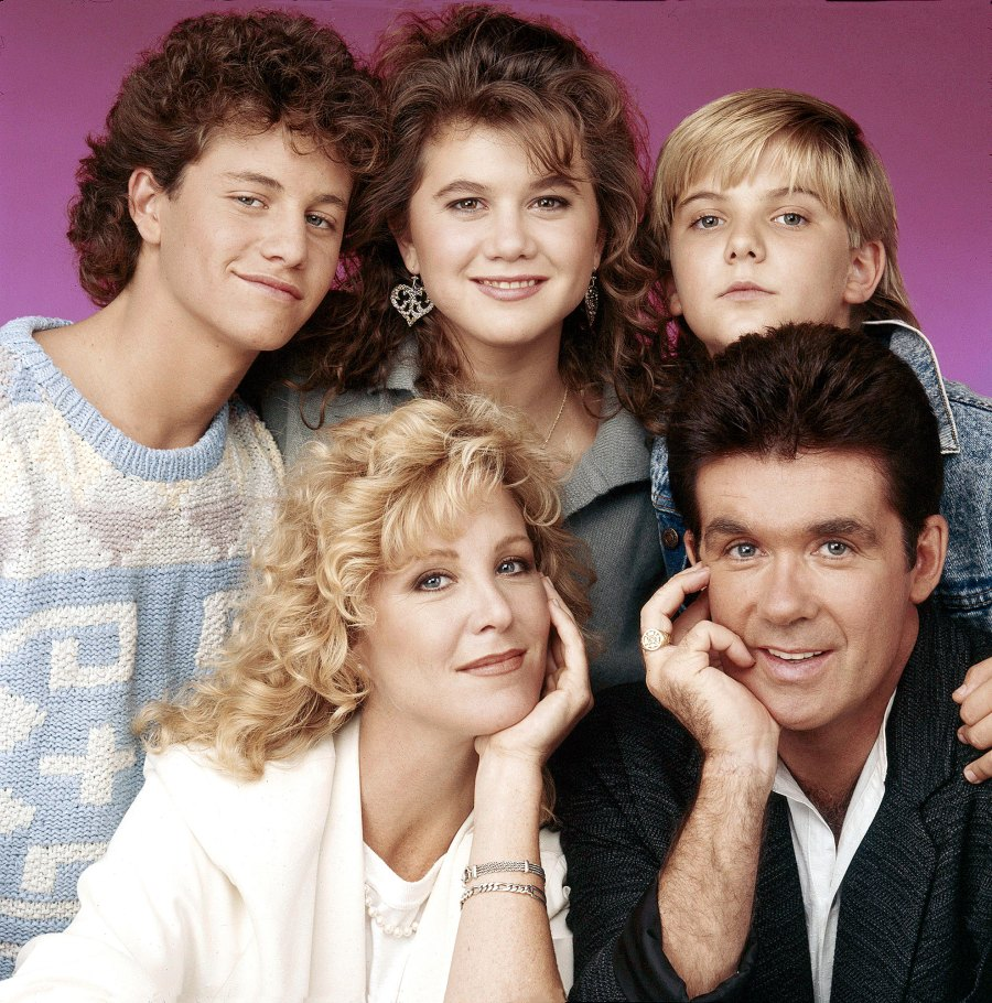 Growing Pains Cast Revival in Works