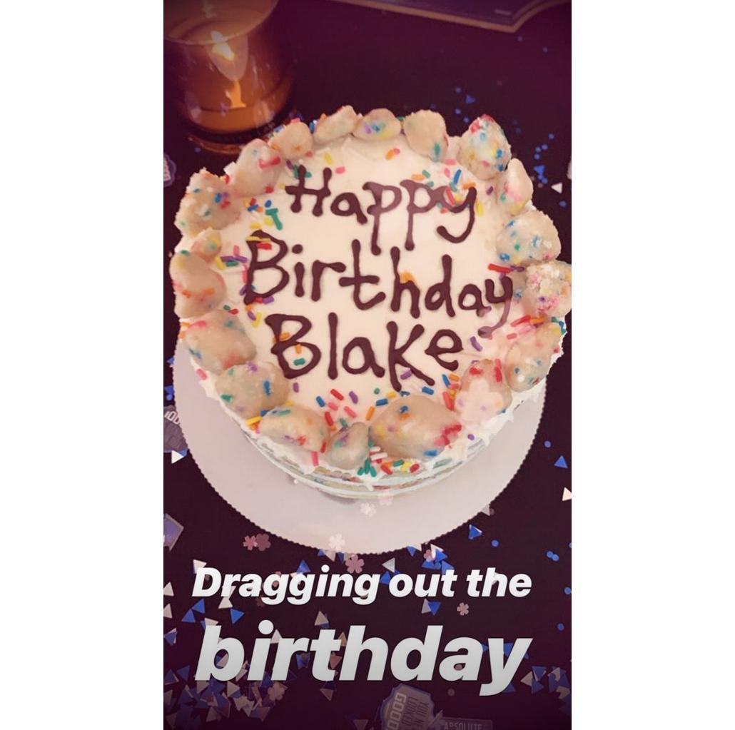 Black Beard Set Handmade 8 Counts Happy Birthday Cake Decorating Toppers