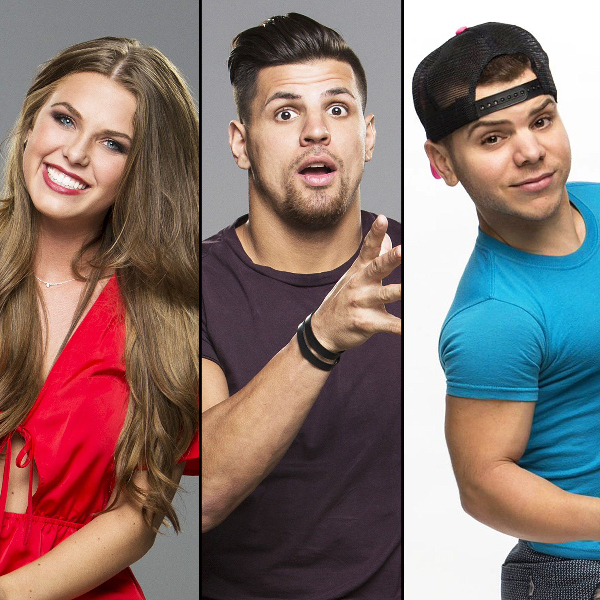 Big Brother' Alums Reuniting for Premiere Party: Details