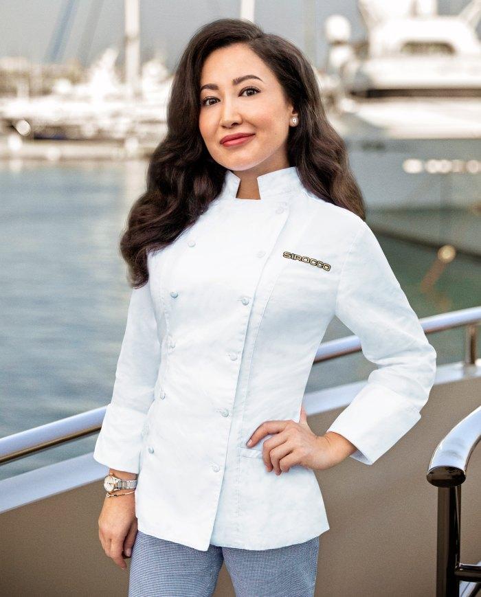 Hannah Ferrier Slams Chef Mila Homophobic Comments