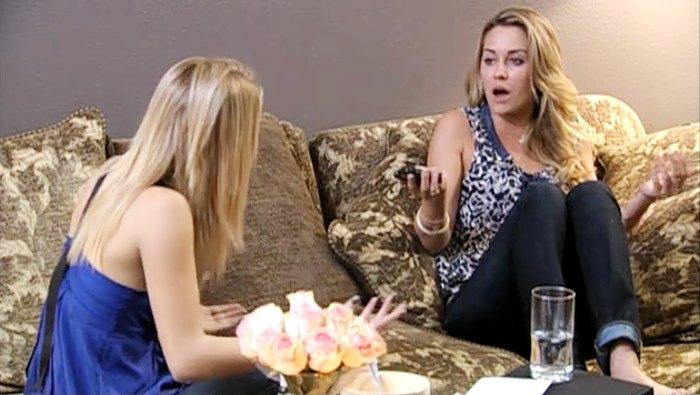 Heidi Montag emocionada de que Lauren Conrad no se uniera al renacimiento de 'The Hills'