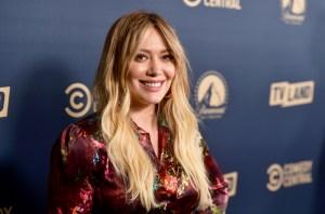 Hilary Duff On Matthew Koma Third To Kids