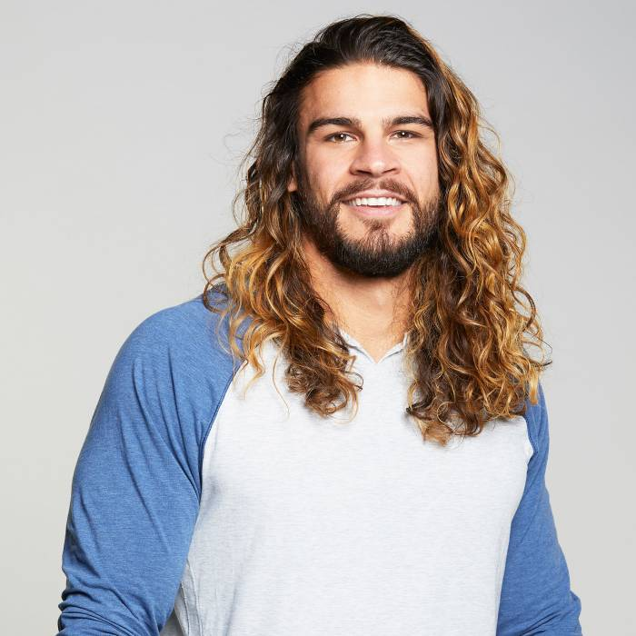 Big Brother Season 21 Cast Jack Matthews