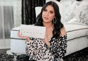 Jaclyn Hill Cosmetics Launch Video