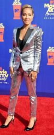 Jada Pinkett Smith MTV Movie TV Awards