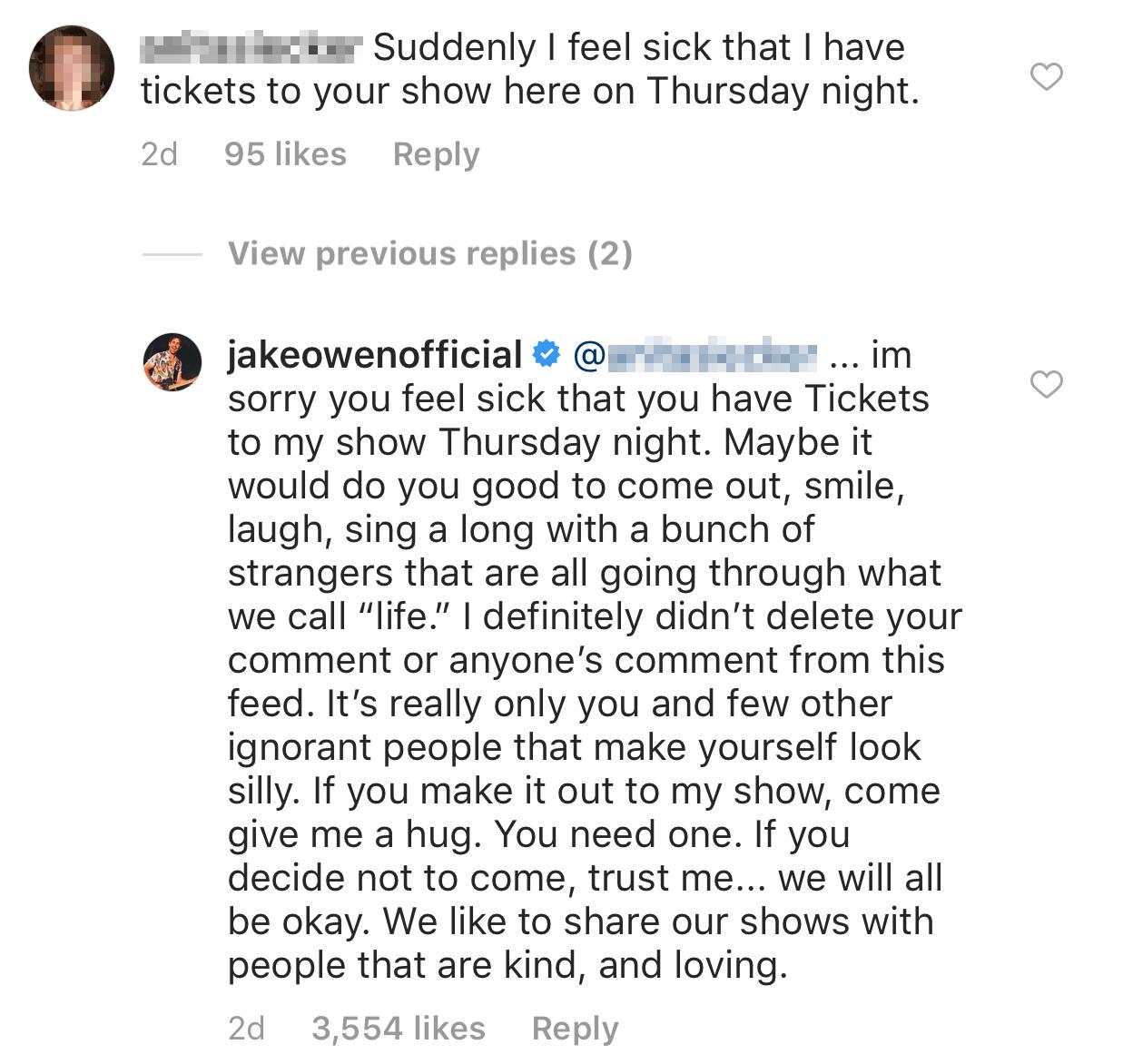 Jake-Owen-Claps-Back-at-Anti-LGBTQ-Commenter