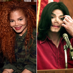 Janet Jackson Michael Jackson Legacy Will Continue On