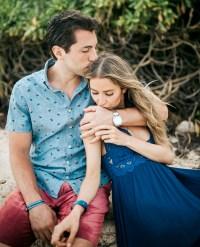 Bachelor Nation Kaitlyn Bristowe Jason Tartick Fun Flirty Romance in Photos