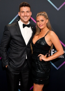 Jax Taylor and Brittany Cartwright Speak Out Amid Backlash Over Their Wedding Pastor