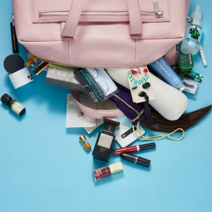 Jeannie Mai: What's in My Bag?