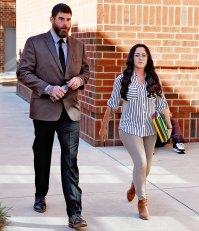 Jenelle Evans and David Eason Back in Court to Regain Custody of Kids