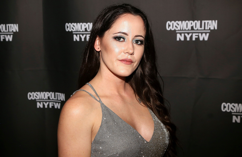 28374dc75 Jenelle Evans Posts Pic of 'Too Quiet' Backyard Amid Custody Battle