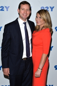 Jenna Bush Hager Gives Birth Third Child With Henry Hager