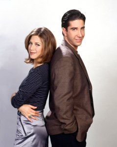 Jennifer Aniston 'Absolutely' Believes Rachel and Ross Would Still Be Together Today
