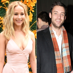 Jennifer Lawrence On Accepting Cooke Maroney's Proposal