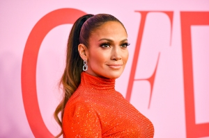 Jennifer Lopez Doesn't Count First Two Marriages