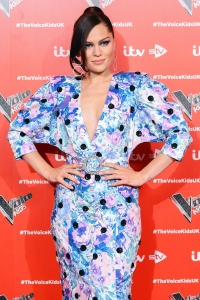 Jessie J Hasn't 'Given Up' Since Being Told She Is Infertile