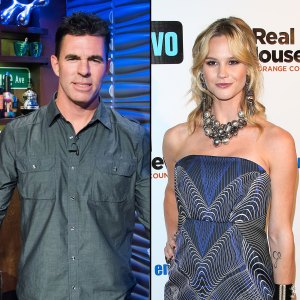 Jim Edmonds' Other Woman Tried to Blackmail Another MLB Player With Pregnancy Claims
