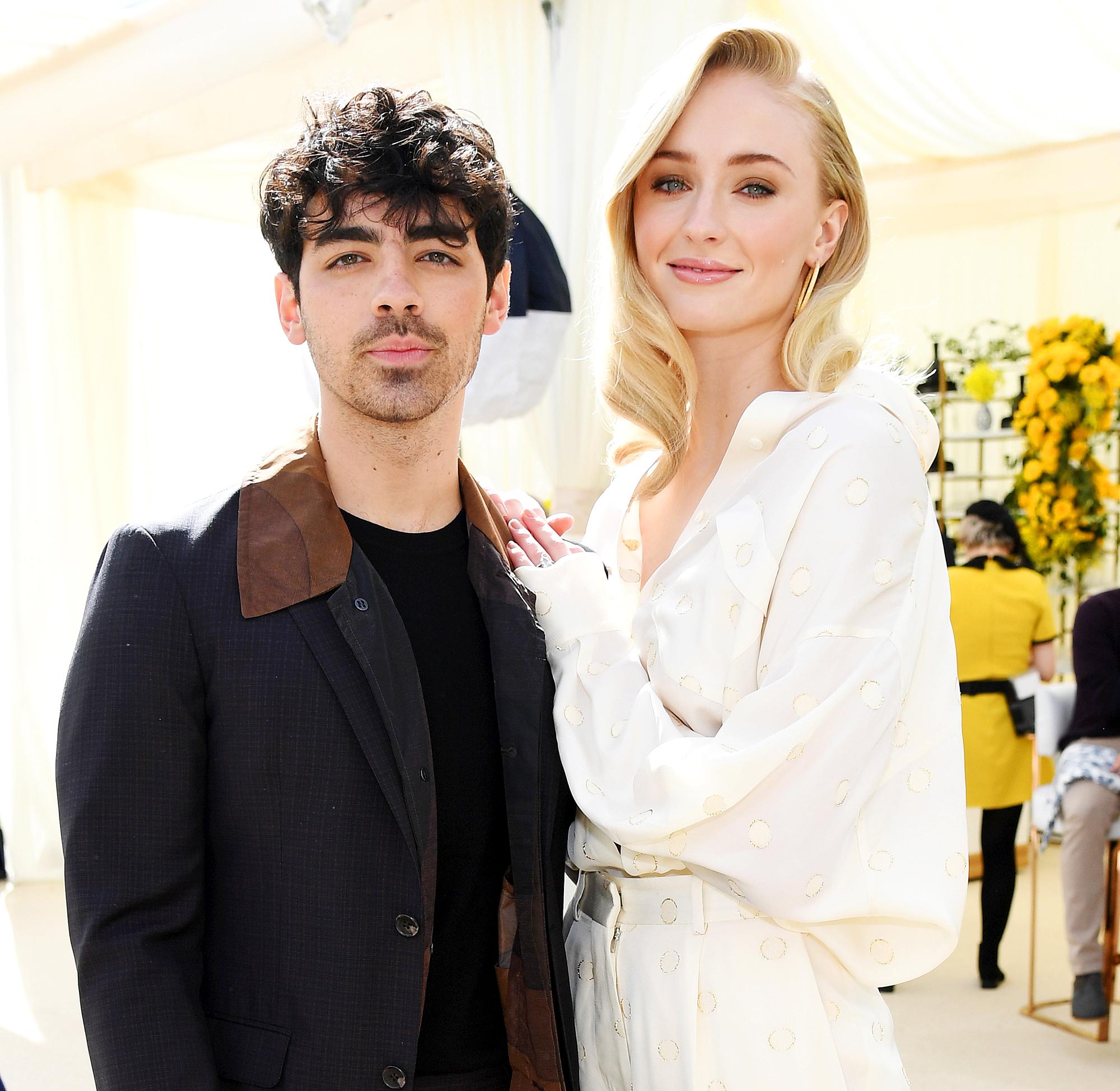 Joe Jonas Wedding: DNCE: Latest Updates And Photos