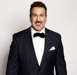 Joey Fatone Hints at Possible 'NSync Tour Without Justin Timberlake